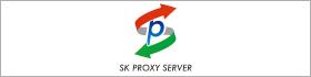 SK PROXY SERVER