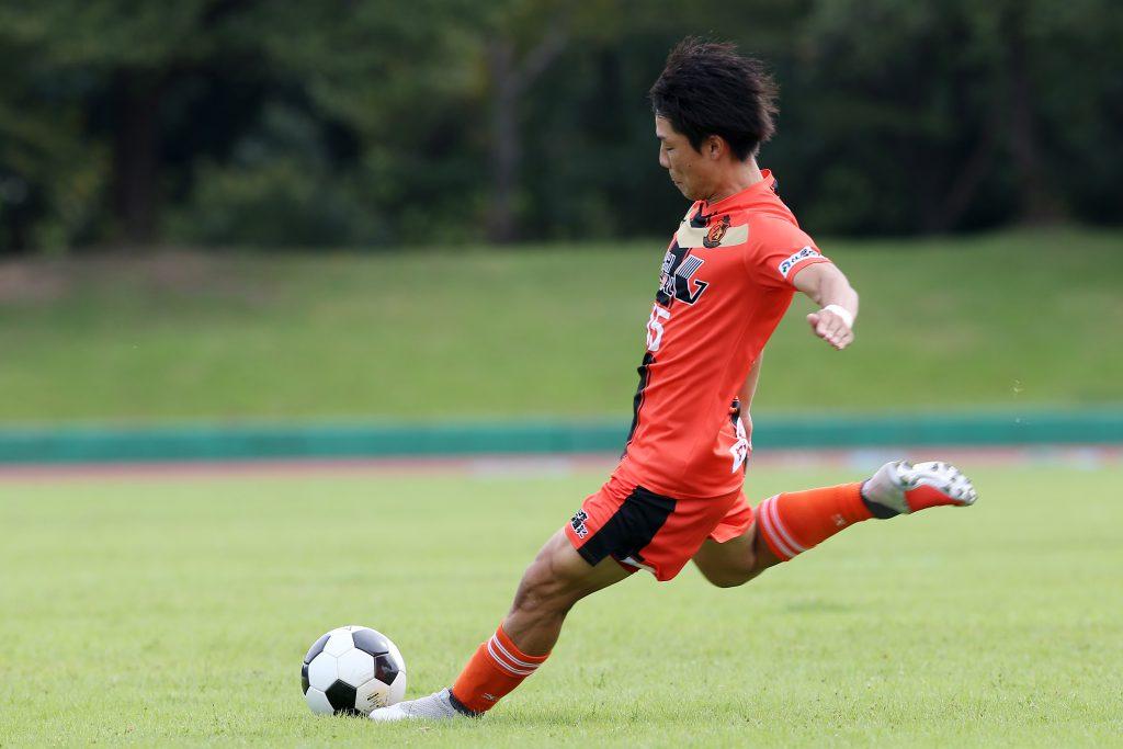 NEWS【試合告知】第20回日本フットボールリーグ 2nd第8節 VS MIOびわこ滋賀