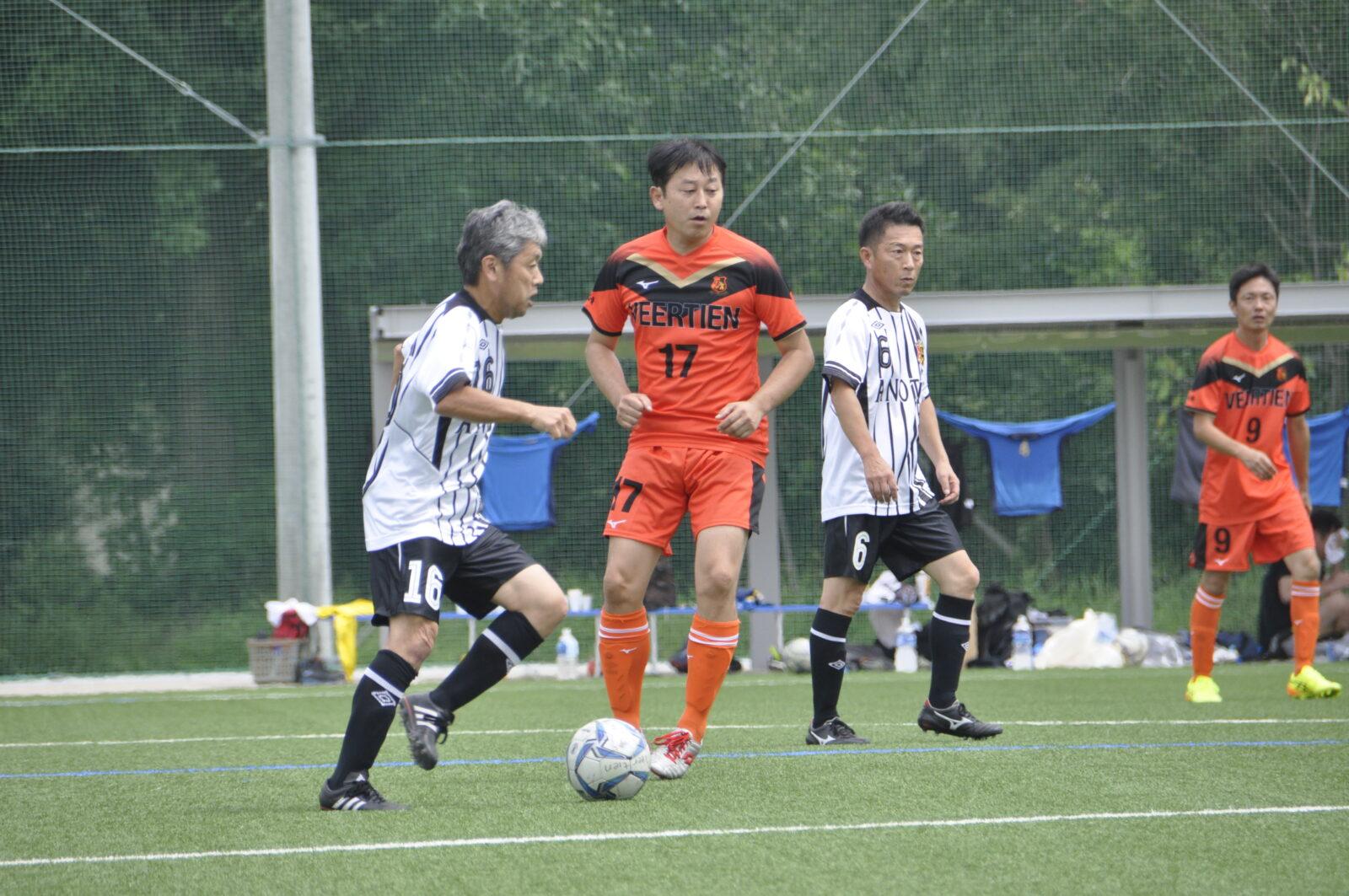 vs安濃津FC03